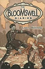 The Bloomswell Diaries by Louis L. Buitendag