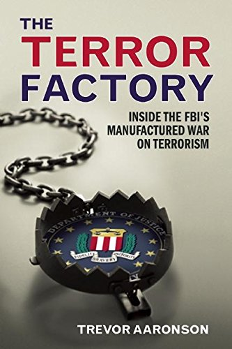 540. The Terror Factory: Inside the FBI
