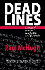 Deadlines by Paul McHugh