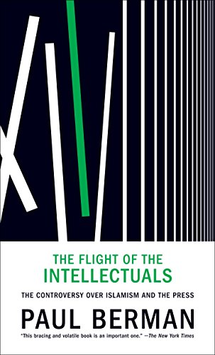 Flight of the Intellectuals, by Berman, P.