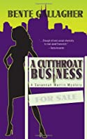 A Cutthroat Business by Bente Gallagher