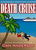 Death Cruise by Dan Anderson
