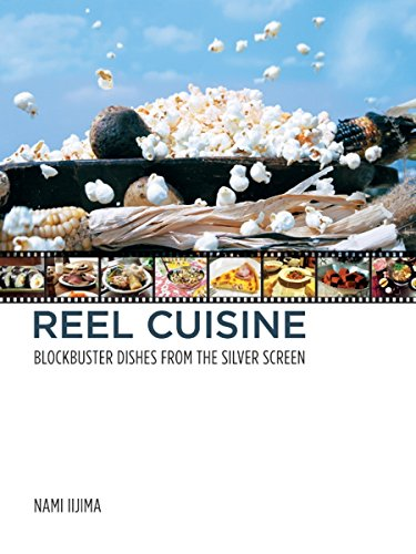 Reel Cuisine cover