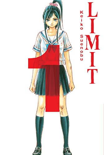Limit Book 1 cover