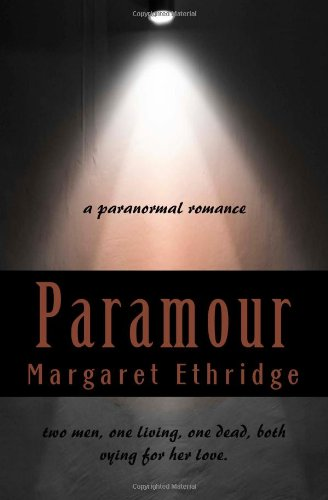 Paramour Cover