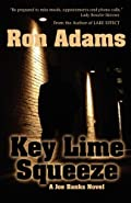 Key Lime Squeeze by Ron Adams