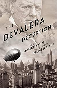 The DeValera Deception by Michael McMenamin and Patrick McMenamin