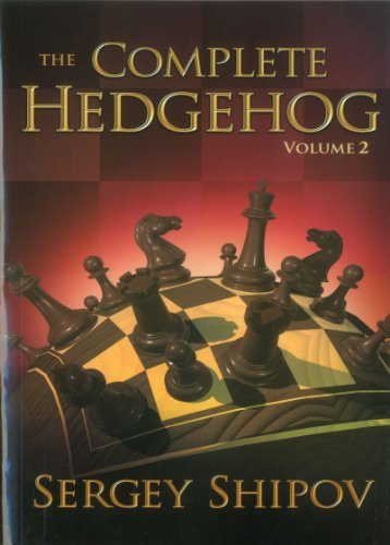 The Complete Hedgehog, Vol. 2