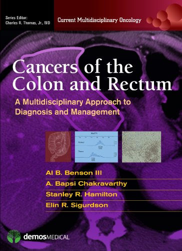 CANCERS OF THE COLON AND RECTUM (HB)