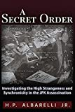 A Secret Order book cover.