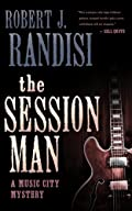 The Session Man by Robert J. Randisi
