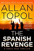 The Spanish Revenge by Allan Topol