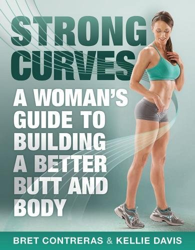 Strong Curves Book Cover Picture