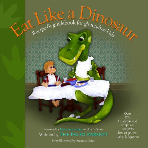Eat Like a Dinosaur