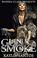 GunSmoke by Chris Booker