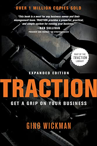 Traction Book Cover Picture