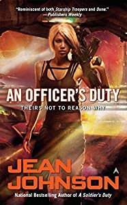 BOOK REVIEW: An Officer