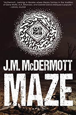 [GUEST POST] J.M. McDermott on Writing Science Fiction at the End of the Genre