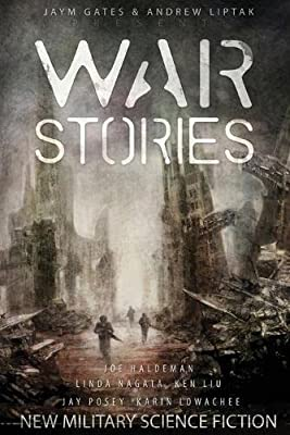 eBook Deal: Name Your Price for the Military SF Anthology WAR STORIES!