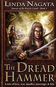 BOOK REVIEW: The Dread Hammer by Linda Nagata