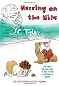 Herring on the Nile by L. C. Tyler