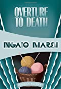 Overture to Death by Ngaio Marsh