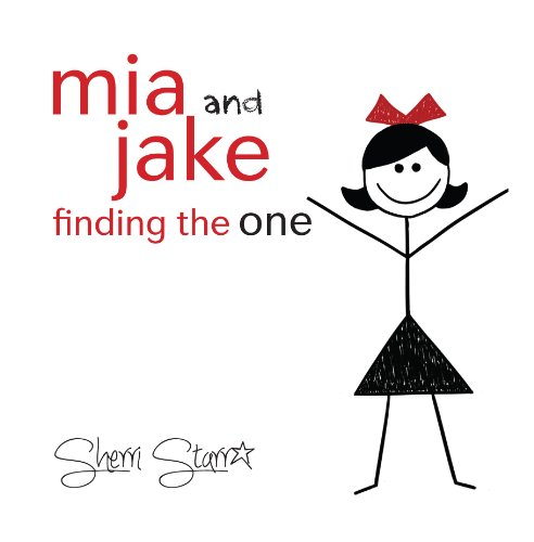 Mia and Jake: Finding the One cover
