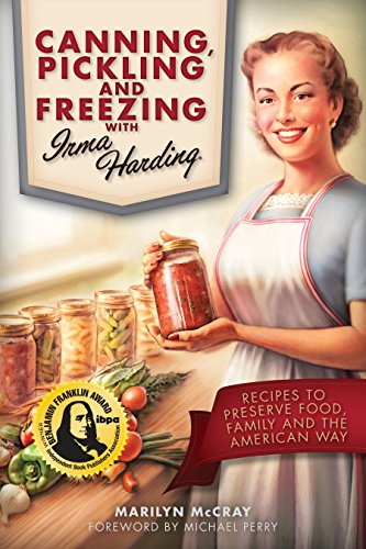 Canning, Pickling and Freezing
