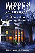 Peter and the Missing Mansion by Nancy Temple Rodrigue