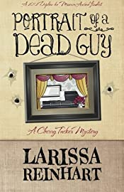 Portrait of a Dead Guy Larissa Reinhart