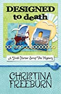 Designed to Death by Christina Freeburn