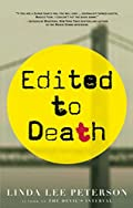 Edited to Death by Linda Lee Peterson
