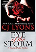 Eye of the Storm by C. J. Lyons