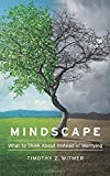 Mindscape: What to Think About Instead of Worrying book cover