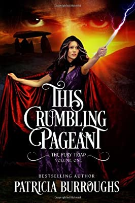 BOOK REVIEW: This Crumbling Pageant by Patricia Burroughs