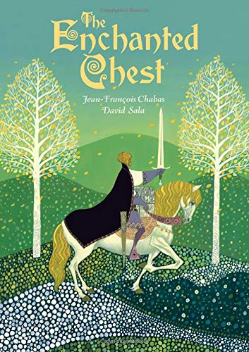 Enchanted Chest [Hardcover]