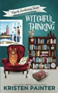 Witchful Thinking by Kristen Painter