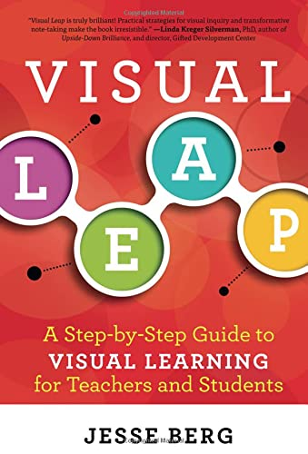 instructional strategies for visual learners