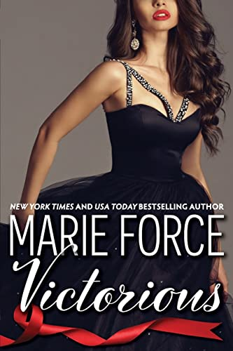 Victorious (Quantum Series) (Volume 3) - M.S. Force