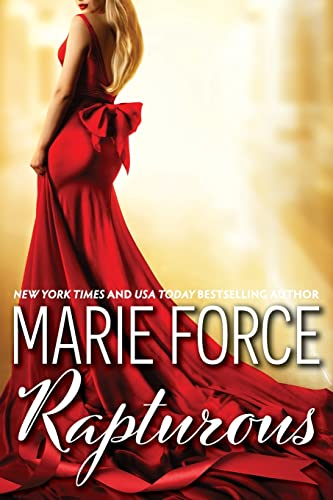 Rapturous: Quantum Series, Book 4 (Volume 4) - M.S. Force