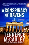 A Conspiracy of Ravens by Terrence McCauley