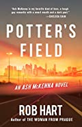 Potter's Field by Rob Hart