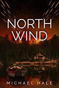 North Wind by Michael Hale