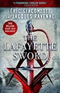 The Lafayette Sword by Eric Giacometti and Jacques Ravenne