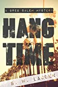 Hang Time by S. W. Lauden