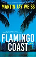 Flamingo Coast by Martin Jay Weiss