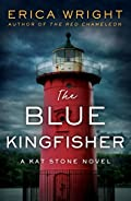 The Blue Kingfisher by Erica Wright