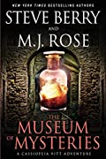 The Museum of Mysteries by Steve Berry and M. J. Rose