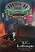 Hiss H for Homicide by T. C. LoTempio