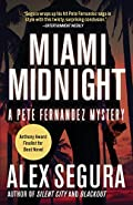 Miami Midnight by Alex Segura